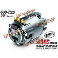 SkyRC Арес PRO конкурс бесщеточный мотор 1/10th шкала 540-Размер