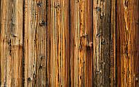 Демонтаж деревянных панелей