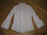 Блузка NEW LOOK хлопок+эластин, размер М