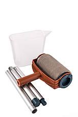 Валик с резервуаром для краски Pintar Facil, фото 3