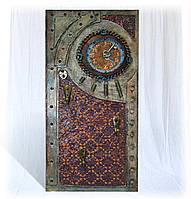 Ключница настеннаяв прихожую Оригинальный подарок для дома на новоселье годовщину юбилей