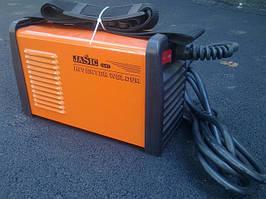 Инвертор сварочный Jasic 160