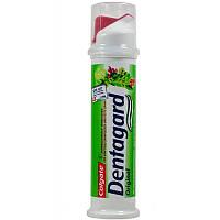 Dentagard ORIGINAL натуральная зубная паста-100мл
