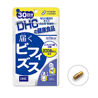 Препараты для Повышения Иммунитета DHC Бифидобактерии (30 капсул)