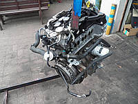 Двигатель Ford Focus III 1.0 EcoBoost, 2012-today тип мотора M1DA
