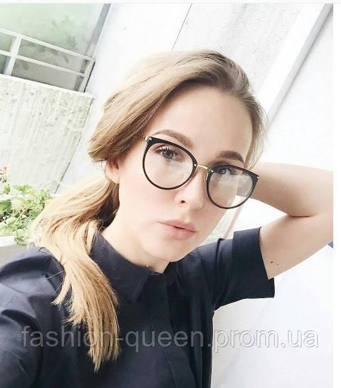 Стильные имиджевые очки b8d03c42120eb