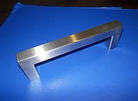 Ручка UU67- 128мм Нержавейка, фото 1