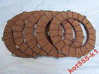 Диски сцепления Чезет  Чехия, фото 1