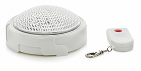 Светодиодный светильник с пультом  управления Remote Brite Light, фото 2