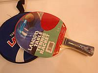 Ракетка для настольного тенниса Landers 1 Star