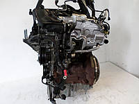 Двигатель Ford B-MAX 1.0 EcoBoost, 2012-today тип мотора M1JA