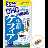 Препараты для восстановления микрофлоры кишечника DHC Живой кефир (60 таблеток)