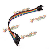 Апм 2.5 расщепления 8-контактный кабель соединительный кабель 8-пиновый особь женского пола