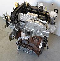 Двигатель Ford Focus III 1.0 EcoBoost, 2012-today тип мотора M2DA