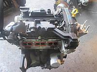 Двигатель Ford Fiesta VI 1.0, 2012-today тип мотора P4JA, P4JB, P4JC, P4JD
