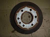 Тормозной диск задний (Фургон) Mercedes Sprinter (W906) 06-13 (Мерседес Спринтер), A9064230012