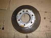 Тормозной диск перед. Mercedes Sprinter (W906) 06-13 (Мерседес Спринтер), A9064210012