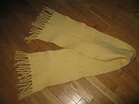 Шарф зимний, теплый, (длина 130 см)