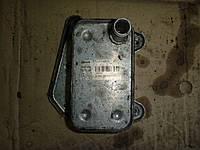 Теплообменник (2,2 CDI 16V) Mercedes Sprinter 906 06- (Мерседес Спринтер), A6461880301