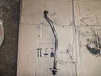 Трубка маслопровода турбины (2,2 CDI) Mercedes Sprinter (W906) 06-13 (Мерседес Спринтер), A6461800022