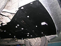 Защита двигателя BMW 5-й серії  Е 39 1995-2003 доV-3,0 включительно дизель, бензин