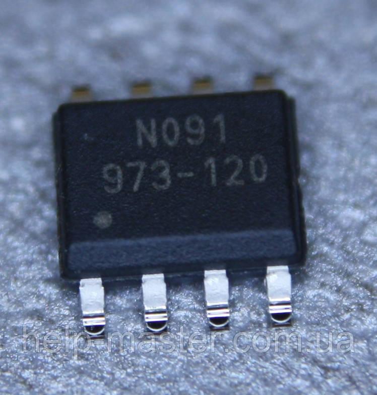 Микросхема G973-120ADJF11U (SOP-8)