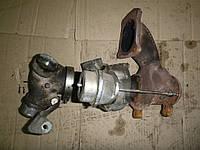 Турбина (2,2 CDI) Mercedes Sprinter (W906) 06-13 (Мерседес Спринтер), A6460900380