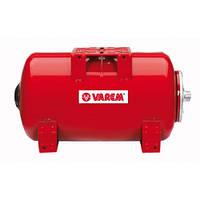 Гідроакумулятор Varem 20 л (для системи водозабезпечення)