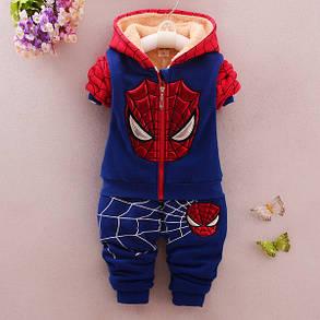 Детский костюм на мальчика, фото 2