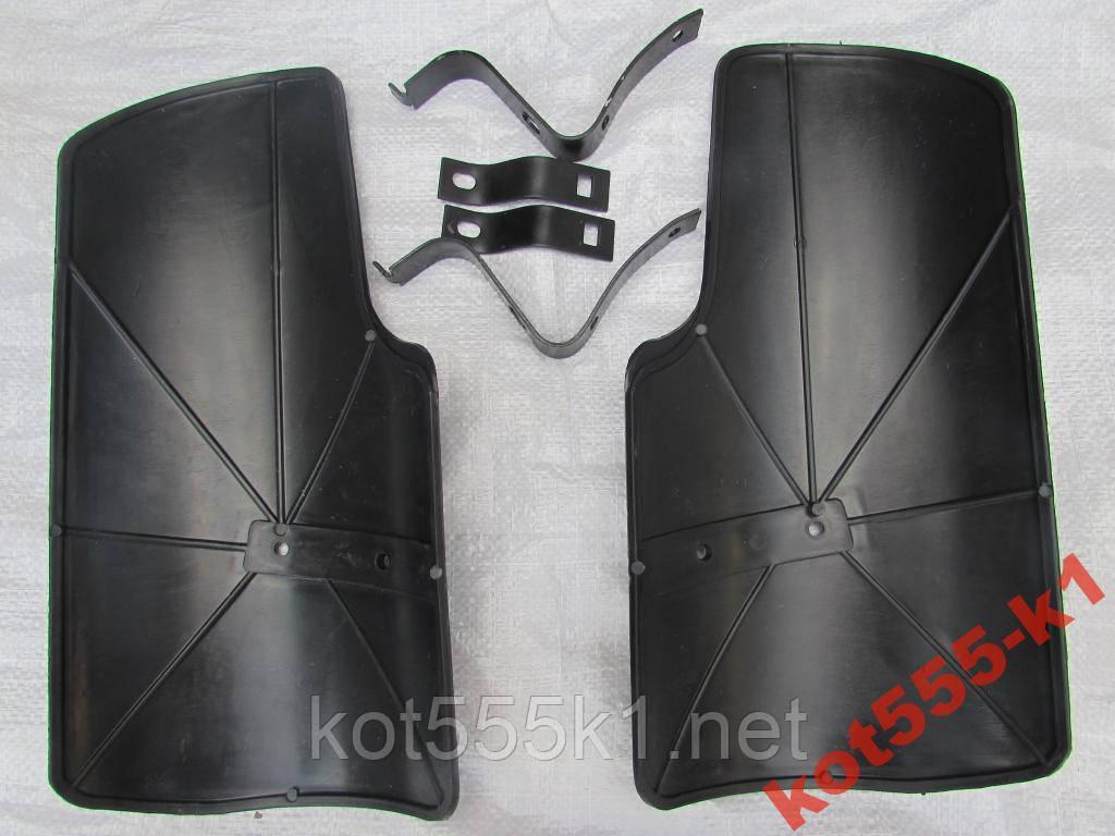 Щитки для защиты ног урал
