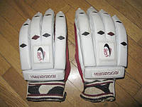 Перчатки для крикета KOOKABURRA SWORD 4000, КОЖА,L