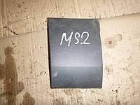 Молдинг стойки правый Mercedes Sprinter (W906) 06-13 (Мерседес Спринтер), A9066905282