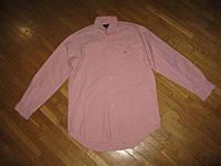 Рубашка RALPH LAUREN, 100% хлопок, XL, как НОВАЯ!!