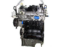 Двигатель Ford Fiesta VI 1.0, 2013-today тип мотора XMJA, XMJB
