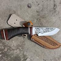 Нож охотника Фазан knife в подарок мужчине