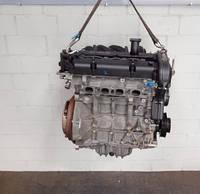 Двигатель Ford Fiesta V 1.25 16V, 2003-2008 тип мотора M7JA, M7JB