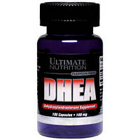 DHEA 100 мг Ultimate Nutrition, 100 капсул