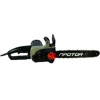 Электрическая цепная пила Протон ПЦ-1800