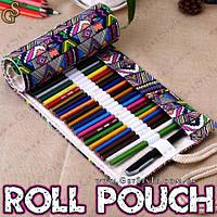 "Пояс-чехол для карандашей - ""Roll Pouch"", фото 1"