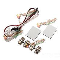 ГТ-104 яркости радио управления RC автомобиль свет система