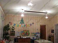 Отопление детских садов, школ