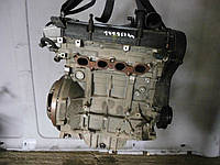 Двигатель Ford Fiesta V 1.4 16V, 2001-2008 тип мотора FXJA, FXJB, фото 1
