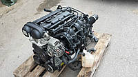 Двигатель Ford Fiesta VI 1.4, 2008-today тип мотора SPJA, SPJC
