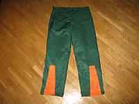Штаны с защитой от порезов бензопилой Classic20
