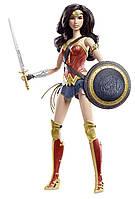 Коллекционна кукла Barbie Collector Чудо Женщина - Wonder Woman