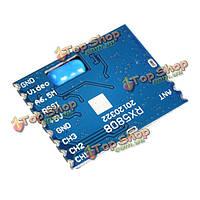 С fpv boscam 5.8 G беспроводной аудио видео приемного модуля rx5808