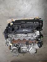 Двигатель Ford Fiesta V 1.4 TDCi, 2001-2008 тип мотора F6JA, F6JB