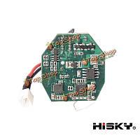 Hisky hfp100 v944 для WLtoys вертолет запасные части приемника 800142