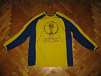 Футболка FIFA WORLD CUP 2002, KOREA JAPAN, М-L
