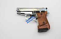 Сигнально шумовой пистолет Stalker 914 Chrome, фото 1